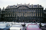 Haus der Herzöge von Brabant