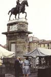 Reiterdenkmal Gattamelata