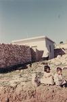 Kindheit in Jordanien