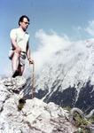 Auf dem Berg