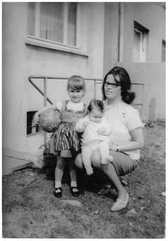 Kindheit in Gelsenkirchen