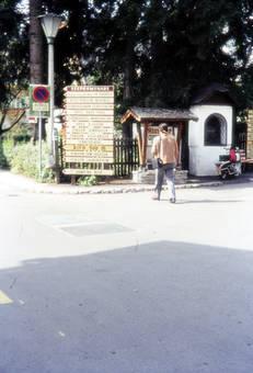 St. Wolfgang