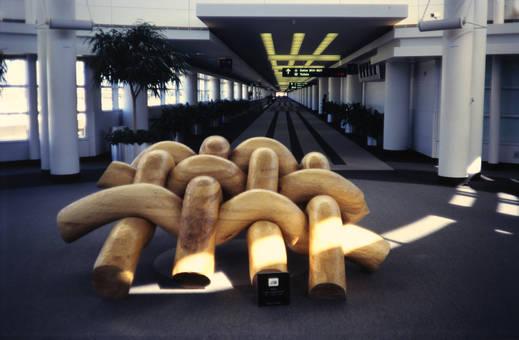 Airport Public Art Program