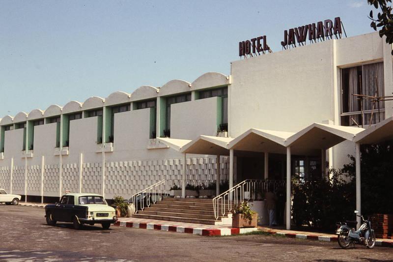 auto, Hotel, Hotel Jawhara, KFZ, PKW