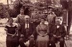 Familie in Hoyerswerda