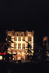 Heiligabend in Köln