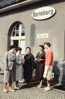 Frauen in Berleburg