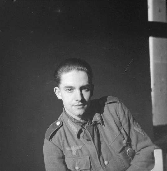porträt, soldat, Uniform, Wehrmacht