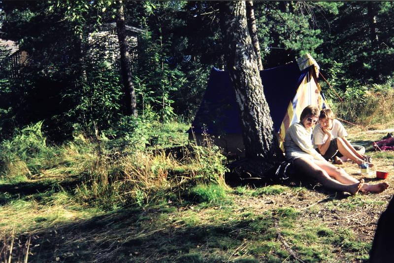 camping, Norwegen, reise, skandinavien, Sommer, Sonnebrille, urlaub, zelt, zelten gehen