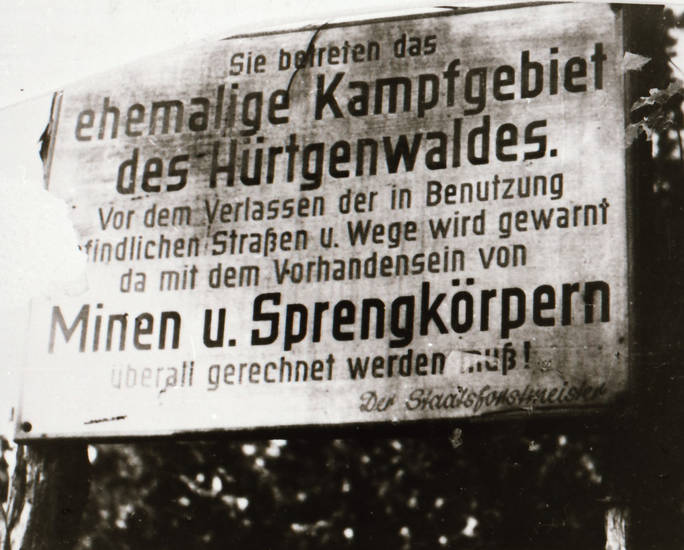 Die Küchenschlacht Karten ~ gefahr im hürtgenwald wdr digit