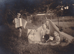 Camping in den 40gern