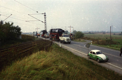 Loktransport