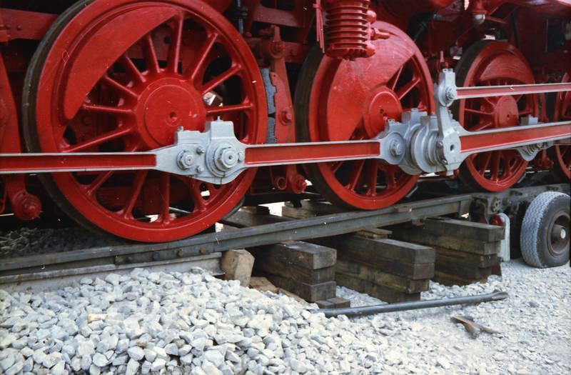 DB, deutsche bundesbahn, Eisenbahnrad, Eisenbahnräder, Gleis