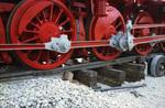 Eisenbahnräder