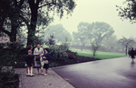 Spaziergang im Grugapark