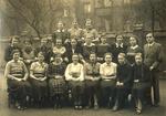 Klassenfoto 1936