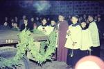 Katholische Prozession