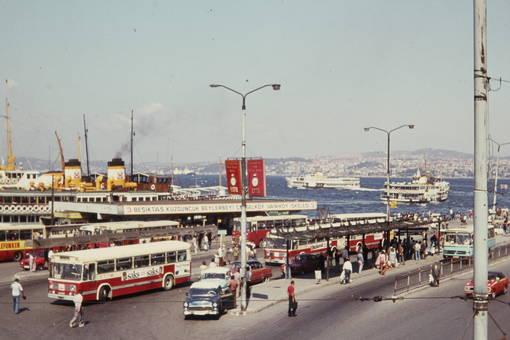 Fährhafen