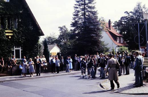 Die Blaskapelle