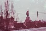 Arbeiterstatue