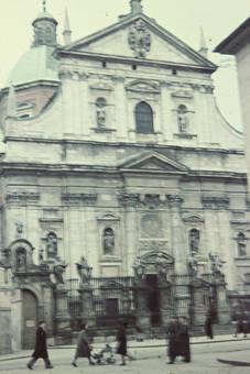 Heiliges Haus