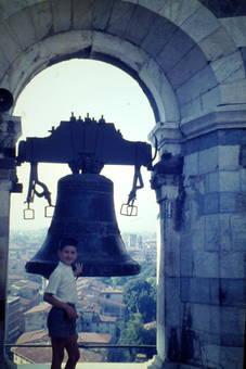 Glockenturm Pisa