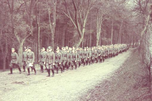 Soldatentrupp