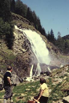 Bergquellwasser