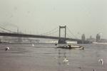 Rheinbrücke bei Homberg