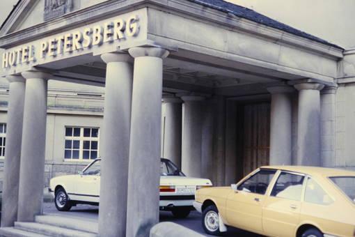 Hotel Petersberg