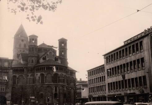 Köln St. Aposteln