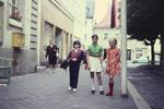 Kinder in der Stadt