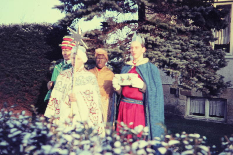 Balthasar, Caspar, feier, feiertag, Gewand, Heilige drei Könige, Kostüm, Melchior, Stern, Sternsinger, verkleidung, wein