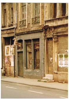 Aachen Neupforte 1978