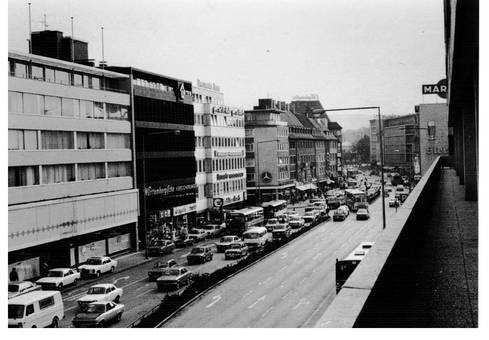 Bushof Peterstraße