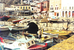 Hafen von Ydra