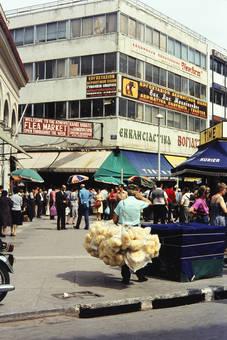 Athener Flohmarkt