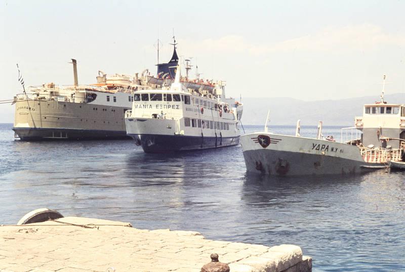 Hafen, meer, Mittelmeer, schiff