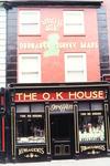 THE O.K HOUSE