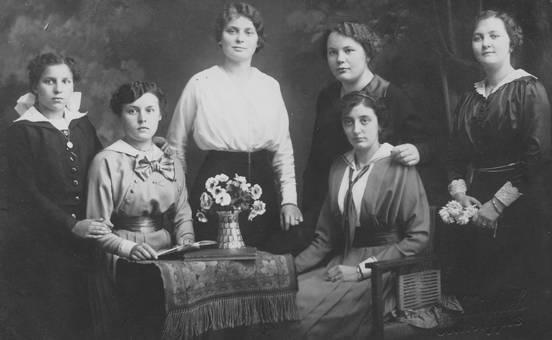 Frauenrunde