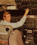 Flugbereitschaft Boeing 707