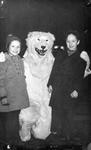 Der Eisbär und die Kinder