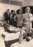 Feier in der Agrippina 1971