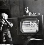 Das erste Fernsehgerät