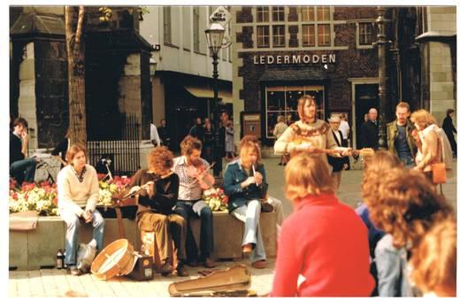 Aachen 1979 | Musik am Dom