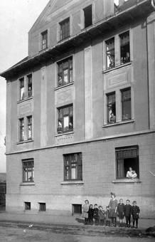 Wohnhaus Schwelm