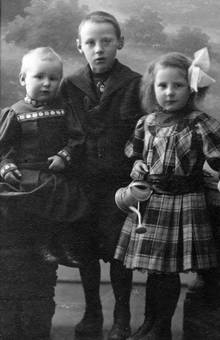 Die drei Kinder