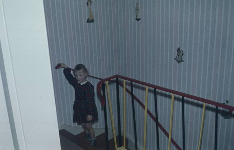 Top Treppenhaus im Einfamilienhaus - WDR Digit PR62