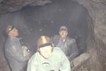 Im Bergwerk