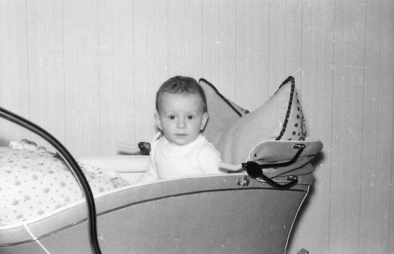 baby, kinderwagen, Kindheit, kleinkind